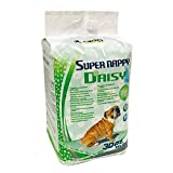CROSSES DAISY SUPER NAPPY, Tapete Ultra Absorbente,...