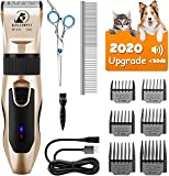 Clipper Perros Gatos, Bonve Pet Clipper Clipper...