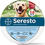 Seresto Bayer Flare Collar para perros...